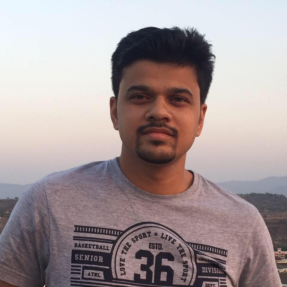 Prasanna Vaidya